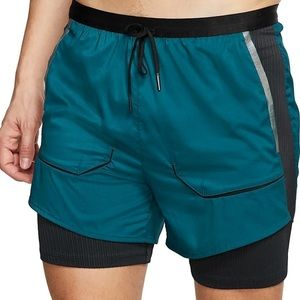 Nike Men's Tech Pack Hybrid Short